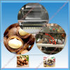Factory Price Macadamia Nuts Particles Cutting Machine
