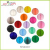 Decotive Tissue Paper Honeycomb Ball Party Supply