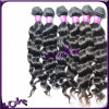 High Quality 100% Virgin Peruvian Hair Weft