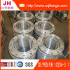 Black Paint ANSI B16.5 150# A105 Flange