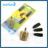Feeder Cage Set Feeder Fishing Suitable for Europe Market with Different Weight