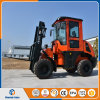 Cheap Price Ce Approved 4W Driving All Terrain Forklift