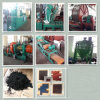 Automatic Tire Recycling Plant/ Tyre Shredder