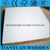 White Color MDF Wood Panel