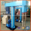 Hydraulic Lifting Paint Mixer Machine