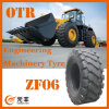 Bias Tire, Engineering Machinery Tyre, OTR Tyre