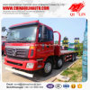 Foton Auman LHD 8X4 24 Tons Payload Low Bed Truck