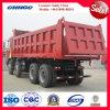 Hot Sale Sinotruk Tipper Truck / 8X4 Dump Truck