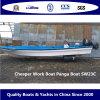 Bestyear Cheaper Work Boat Panga Boat Sw23c