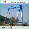 Movable Trolley Ship Building Gantry Crane