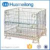 European Welded Wire Mesh Storage Container