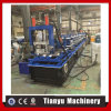 Automatic Changeable CZ Purline Roll Forming Machine