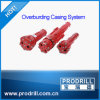 Odex 90 System for DTH Casing Drilling