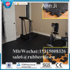 Gymnasium Flooring/Square Floor Mat/Gym Rubber Tile