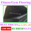 Home Rubber Gym Flooring for Shops