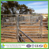 115X47mm Oval Tube Cattle Corral Panel