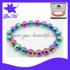 Fashion Jewelry Health Care Magnetic Bead Bracelet (2015 Gus-Htb-002)