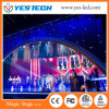Creative Curve P8 Outdoor Concert Stage LED Screen Panels Display