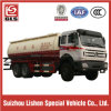 Carbon Steel Wheat Flour Transport Tanker Truck