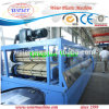 Complete Production Line for WPC Hollow Door Board