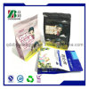 BOPP Square Block Bottom Food Bag Poly Plastic Bag