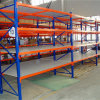 Warehouse Storage Medium Duty Metal Shelf with Steel Decking