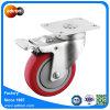 Polyurethane Medium Duty Caster Wheels
