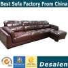 Factory Wholesale L Shape Modern Leather Lounge (B. 909)
