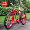 26inch Kenda Fat Tire E Bike for Men