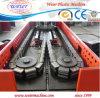 Plastic PVC PA Corrugated Hose Extrusion Machinery