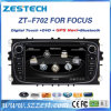 Car DVD Player for Ford Focus 2009-2011 with GPS Radio Audio