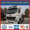 HOWO A7 380HP Prime Mover Truck