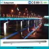 Outdoor 12W RGB Wash Wall LED Light for Bridge