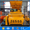 Factory Price Js500 Small Portable Concrete Mixer Machine