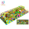 Large Sky Zone Commercial Indoor Soft Playground Equipment for Kids