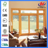 Jhk Outdoor Solid Teak Wood Door Wood Glass Sliding Doors