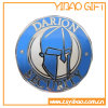 Promotional Metal Embossed Soft Enamel Brand Logo Cnbc Badges/Best Man Badge (YB-p-005)