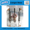 Ultra Clear Laminated Glass for Commerical Office Partition