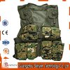 Hunting Military Airsoft Molle Nylon Combat Paintball Tactical Vest