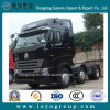 Hot Sell Truck! ! Sinotruck A7 6X2 380HP Tractor Truck with Rhd to Mozambique