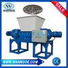 Pnss Series Double Shaft Shredder for Metal and Plastic Bag Recycling