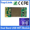 Mtk 802.11AC 1T1R Mt7610u 600Mbps Embedded WiFi USB Module for Wireless Transmitter and Receiver