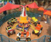 Flip Car Amusement Park Ride for Kids and Adults