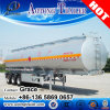 China Manufacturer Best Selling 50000 Liters Fuel Tank Semi Trailer (capacity customized)