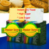 Instant Dry Yeast (High & Low Sugar)