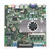 Nano Itx Ultrain Onboard DDR3 2GB Motherboard with 2*SATA; 1*Msata