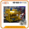 Q235 Frame Movil Hollow Block Manufacture Machine