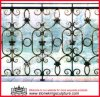 Wrought Iron Fence, Iron Railing (SK-5304)