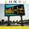 P6 Outdoor SMD Waterproof 32X32 Pixels LED Board