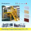 Cement-Mortar Composite XPS Foamed Panel for Heat Preservation Production Line (JG-XPS/EPS)